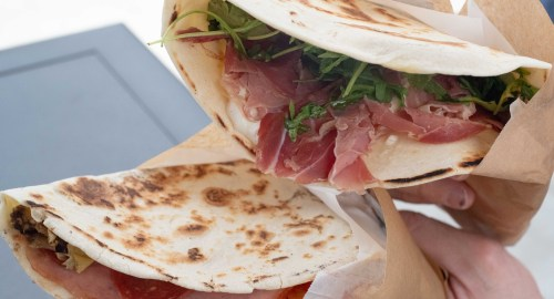 """With ancient Italian roots, a flatbread called """"Piadina"""" takes hold in Colorado"""