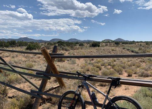 Road trip destination: Santa Fe, NM