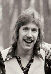 Ken Wiles in 1976