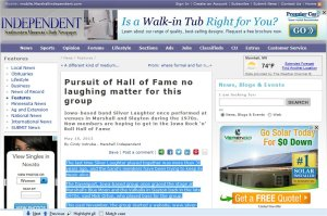 Marshall Independent