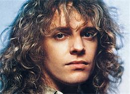 Actually, it's Peter Frampton ca. 1978