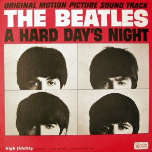 USA Hard Day's Night