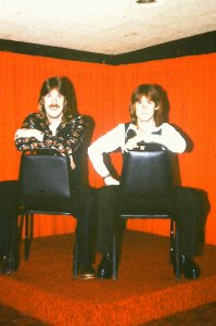 Double Shot in late 1979-1980