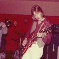 Ken onstage in Des Moines IA 1975