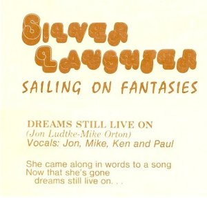 "Lyrics for ""Dreams Still Live On"""