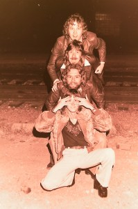 Silver Laughter 1978