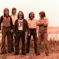 Silver Laughter - 1975 - Jon, Ken, Carl, Paul and Mick