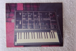 Synthesizer - Barely used