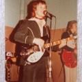 Jon and Ken performing