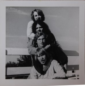 Early Silver Laughter Photo
