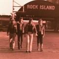 Silver Laughter 1978 - Paul, Ken, Mick and Jon