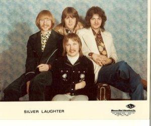 Silver Laiughter 1975