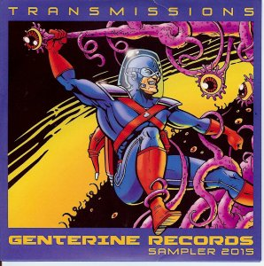 Genterine Transmissions - Front