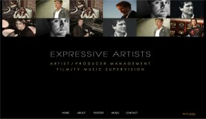 Expressive Artists