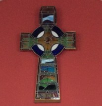 Exquisite Celtic Cross