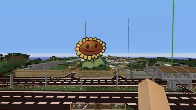 Minecraft Server - The Sim Architect