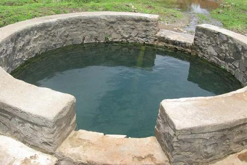 wellspring of worship