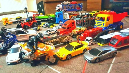 Toys Cars