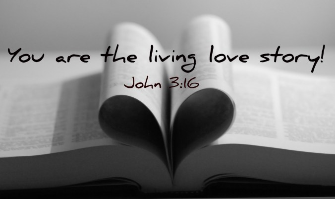 bible a love story