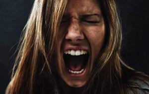 angry unforgiven