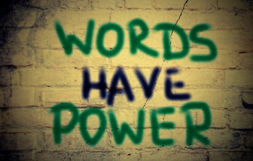 Word have power