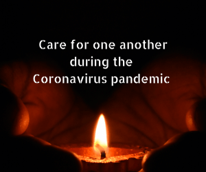 Catholic and Coronavirus