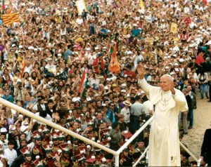 John Paul II and World Youth Day