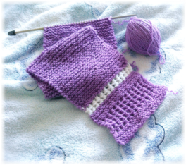 Project Scarf