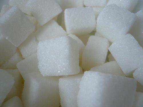 It's kind of like Crack: A Sugary Addiction