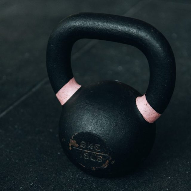 Kettlebell Moves You Don't Know About