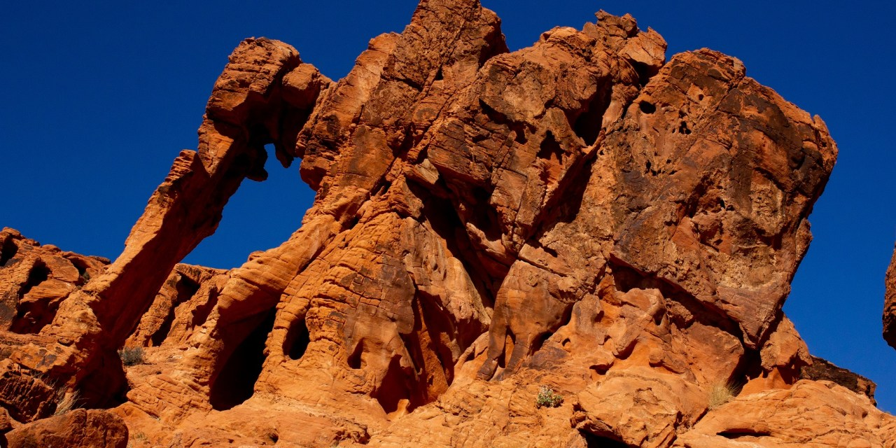 A Day Guide To Valley Of Fire State Park