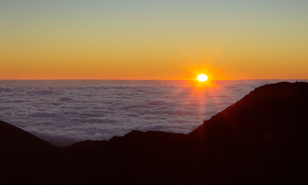 Key Tips To Viewing Haleakala's Famous Sunrise