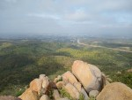 North Fortuna Peak, Hiking, San Diego, Trail Guide