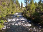 McArthur-Burney Falls Hiking Trail Guide