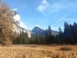 Yosemite Valley Loop Trail