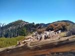 Bighorn Peak Hiking Trail guide
