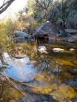 Tenaja Falls Hiking Trail Guide