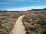 Eagle Rock Hiking Trail Guide