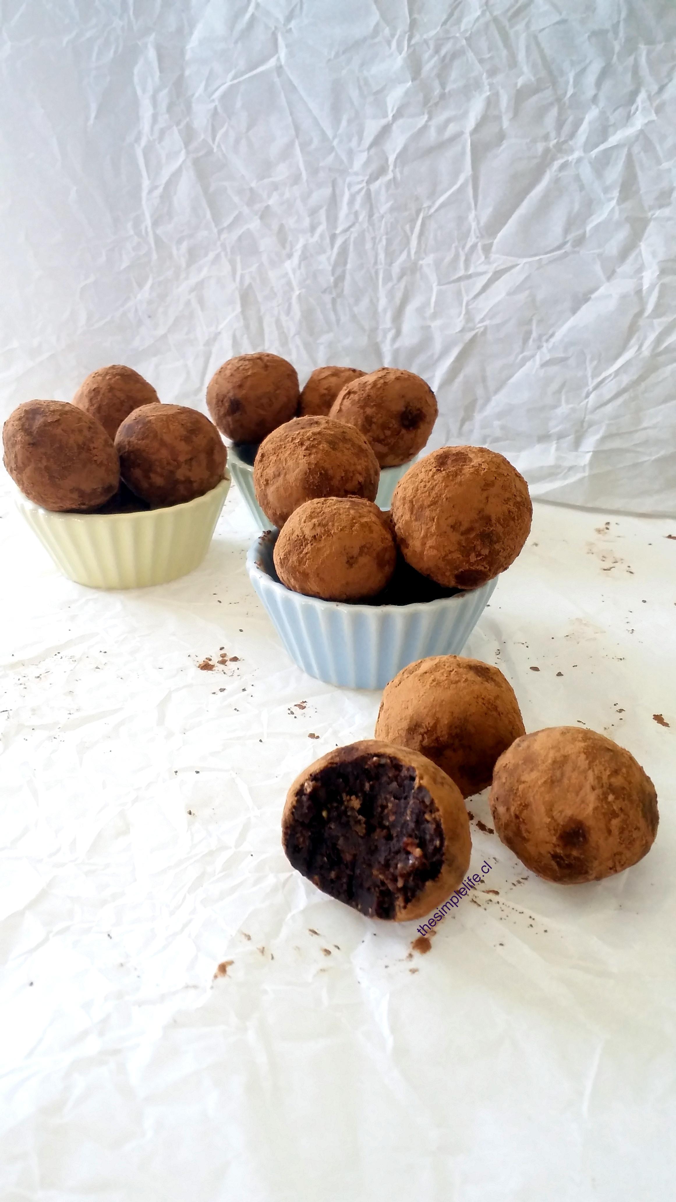 Bolitas de Higo con Cacao, Cardamomo, y Naranja 3