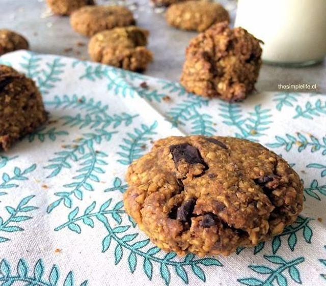 Los viernes celebramos cookiefriday horneando galletas Una excelente opcin fcilhellip