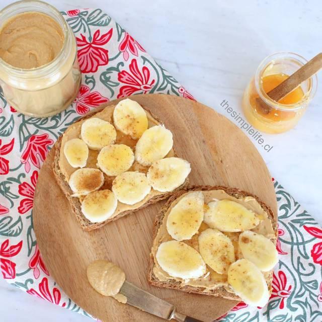 Modo brunch  Me fascina la combinacin de tostadas conhellip