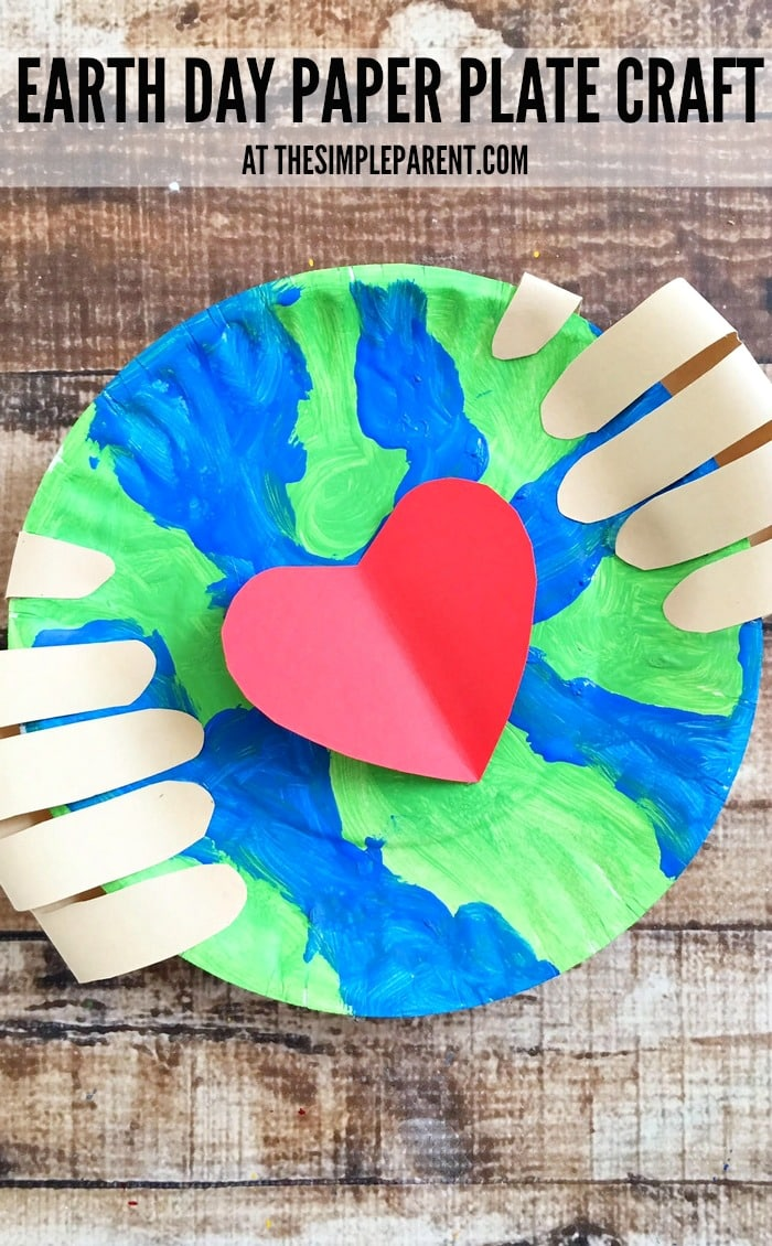 hight resolution of Make an Earth Day Craft Preschoolers Will Love Together to Celebrate • The  Simple Parent
