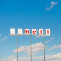 Do Rob Bell, Tim Keller and CS Lewis agree on hell?