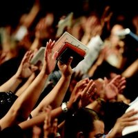Why gather? To eat, sing & pray together