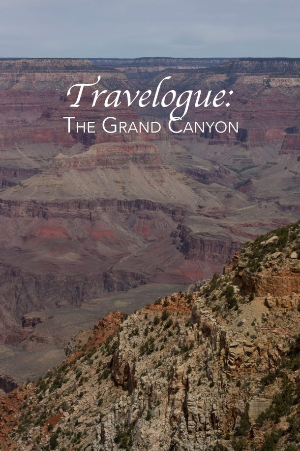 Simple Proof Travel | Grand Canyon Travelogue