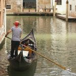 Travelogue | Venice