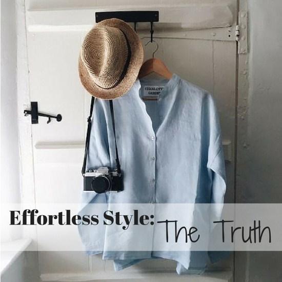 effortlessstyle