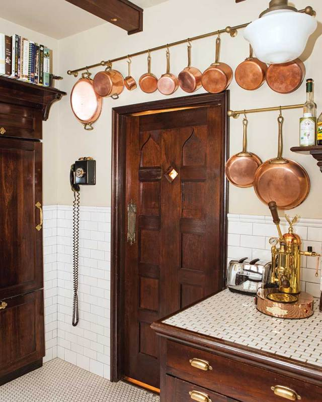 A Cook S Cottage Kitchen The Simply Luxurious Life