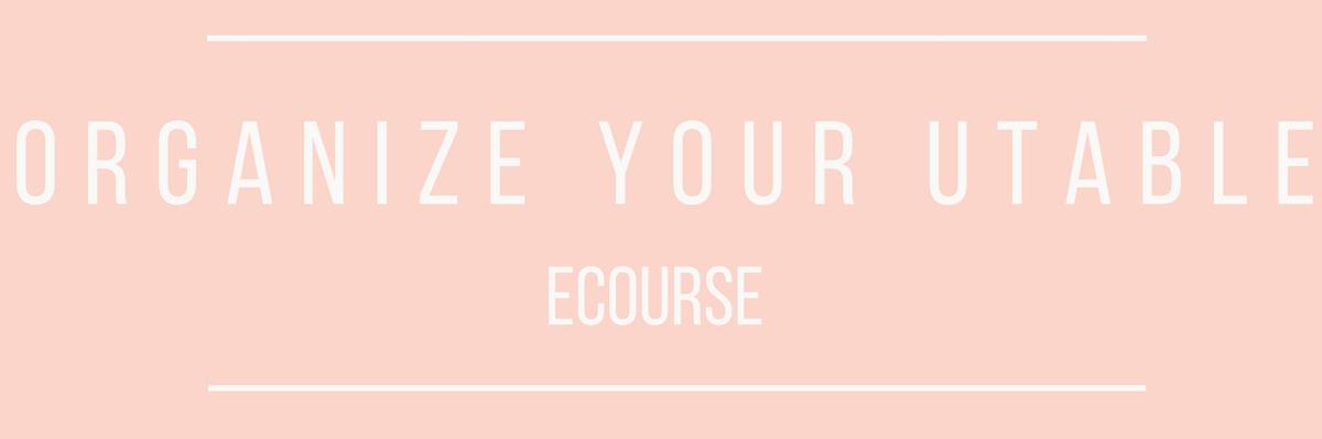 utable ecourse