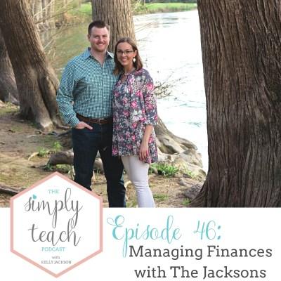Managing Finances as a Teacher